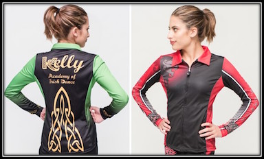 53b65b4d1a4 Irish Dance tracksuits - still time for Nationals Delivery! - Irish ...