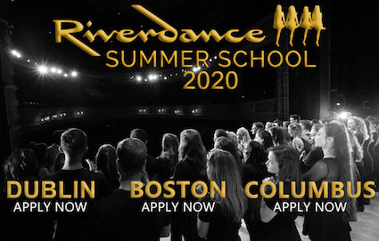 Riverdance Summer School