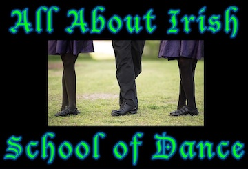 All About Irish School of Dance
