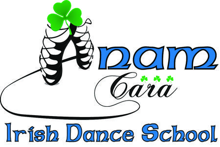 Anam Cara School of Irish Dancing