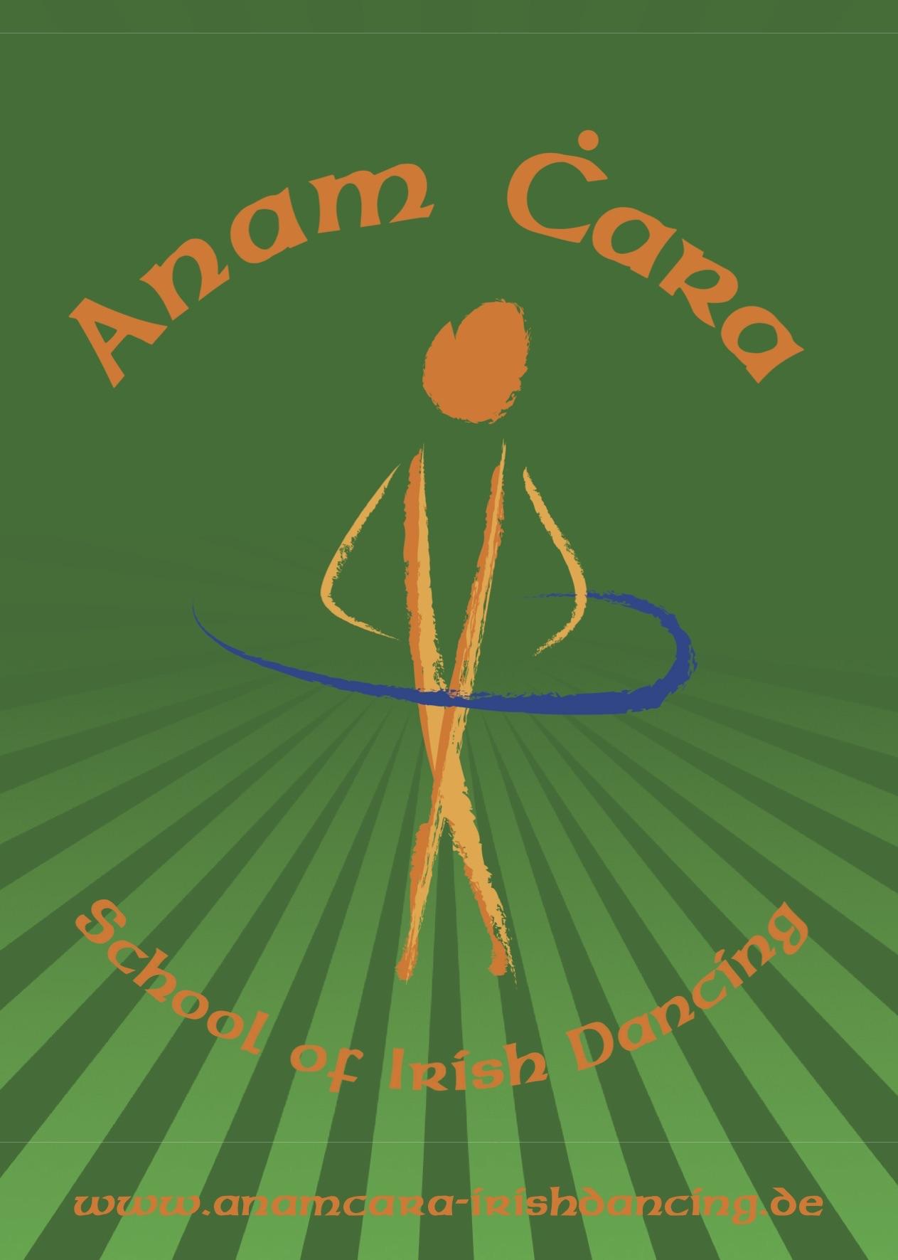 Anam Cara School of Irish Dancing