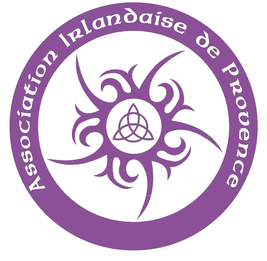 Association Irlandaise de Provence