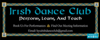 Brigham Young University Irish Dance Club