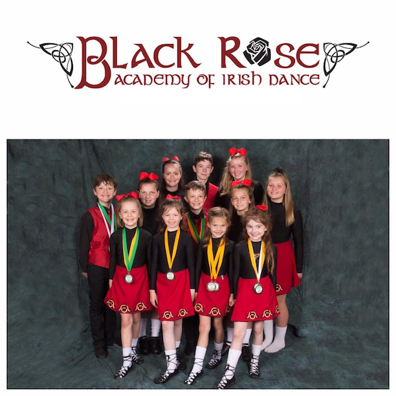 Black Rose Academy of Irish Dance