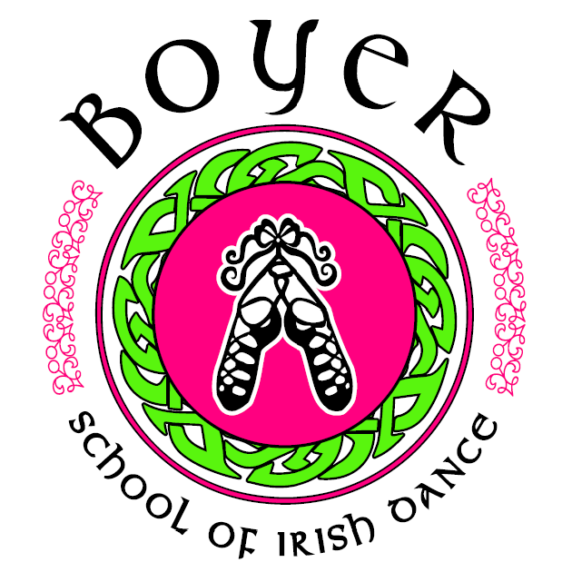 Boyer School of Irish Dance