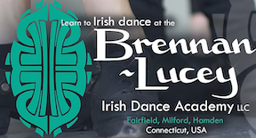 Brennan-Lucey Irish Dance Academy