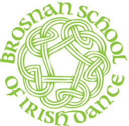 Brosnan School of Irish Dance