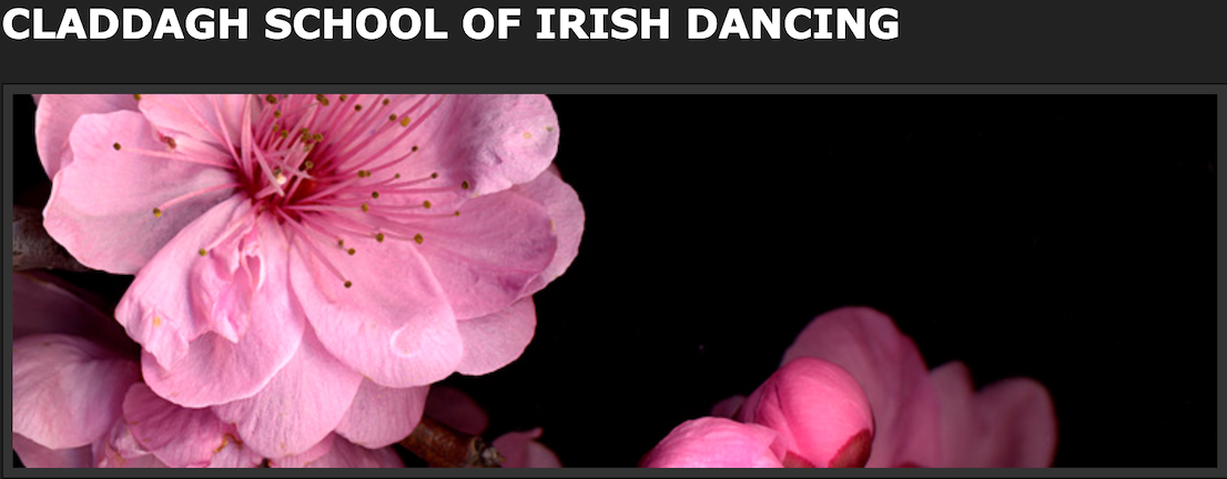 Claddagh School of Irish Dance