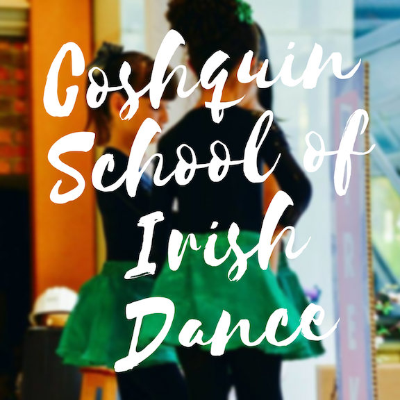 Coshquin School of Irish Dance