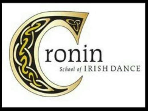Cronin School of Irish Dancing