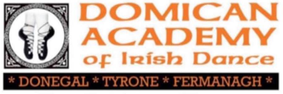 Domican Academy of Irish Dancing