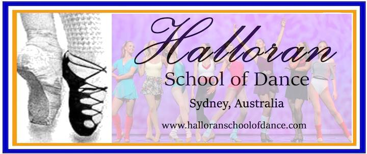 Halpin School of Irish Dance