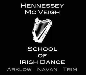 Hennessey-McVeigh School of Irish Dancing