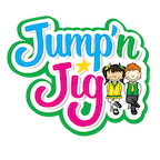 Crossroads Jump'n Jig