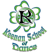 Keenan Irish Dance School