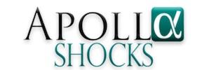 Apolla Shocks socks