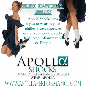 Apolla Shocks