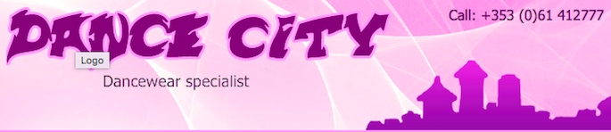 Dance City: Dancewear Specialists