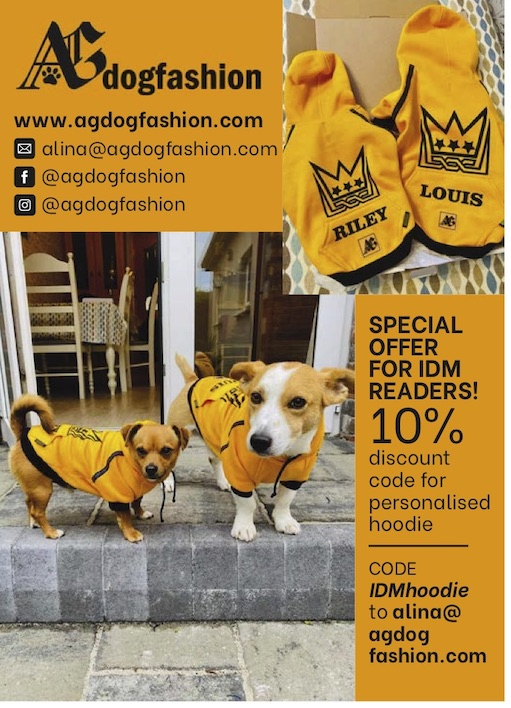 AG dogfashion