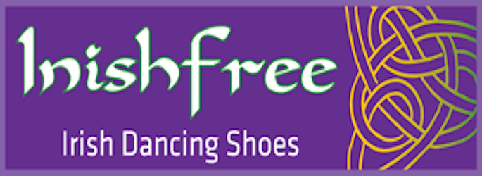 Inishfree Irish Dancing Shoes