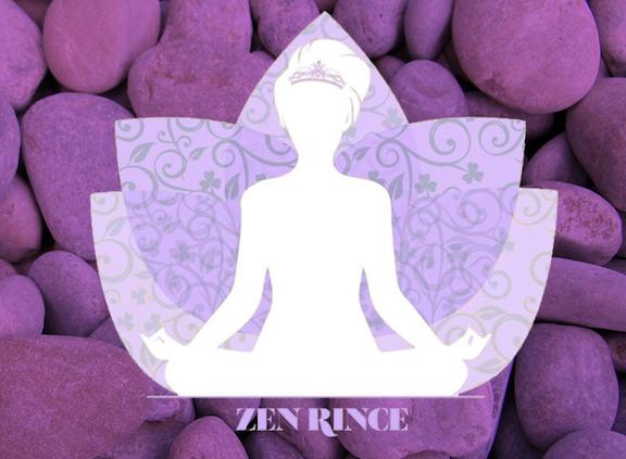 Zen Rince