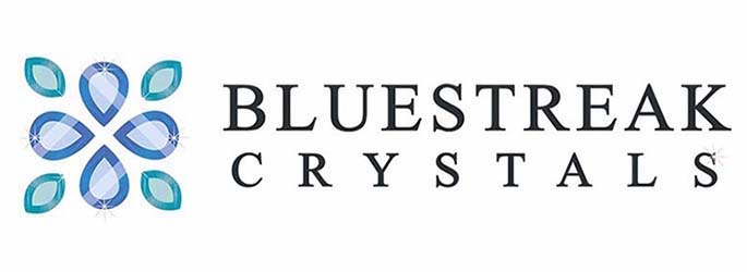 Bluestreak Crystals®