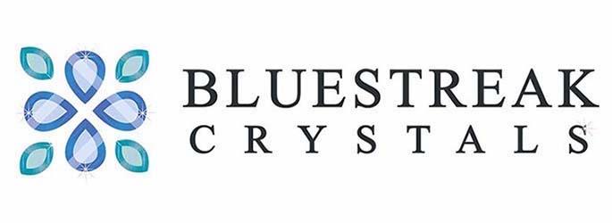 Bluestreak Crystals®