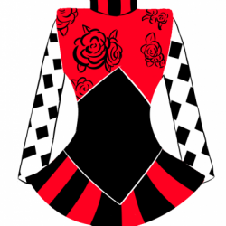 Harlequeen of Hearts