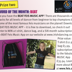 Jennie & Molly Nielsen are the BEAT winners!